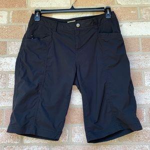 """Royal Robbins Stretch Cargo Shorts 11"""" inseam"""